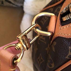 Louis Vuitton Vintage Mono Retiro PM